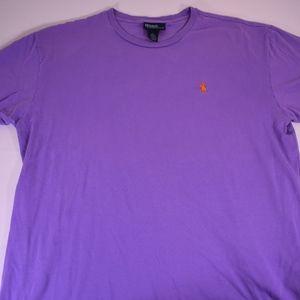 POLO By Ralph Lauren Men's T-Shirt - M